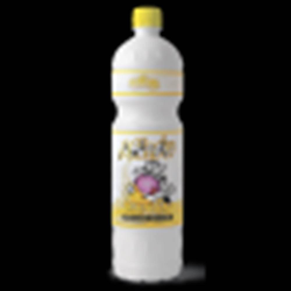 Lavazza Milenka sirup do mlieka banánový 1 L