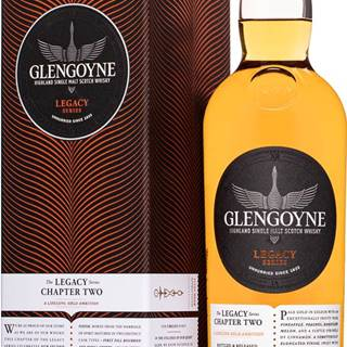 Glengoyne The Legacy Series Chapter Two 48% 0,7l
