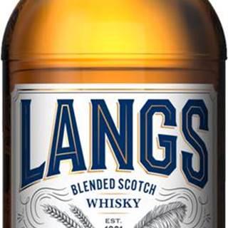 Langs Rich & Refined 46% 0,7l