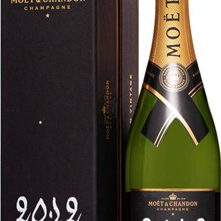 Moët & Chandon Grand Vintage 2012 12,5% 0,75l