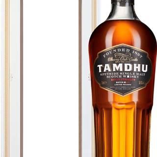 Tamdhu Batch Strength No. 005 59,8% 0,7l