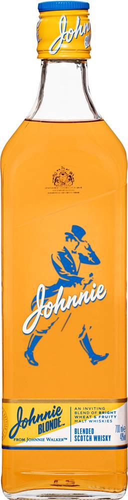 Johnnie Walker Johnnie Walker Blonde 40% 0,7l