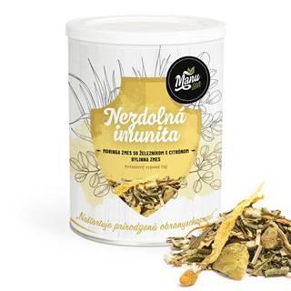 NEZDOLNÁ IMUNITA - bylinný čaj 140g