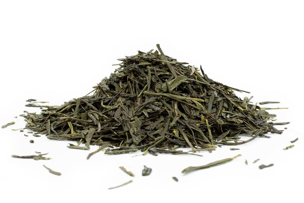 Manu tea JAPAN SENCHA ASAGIRI BIO - zelený čaj, 10g