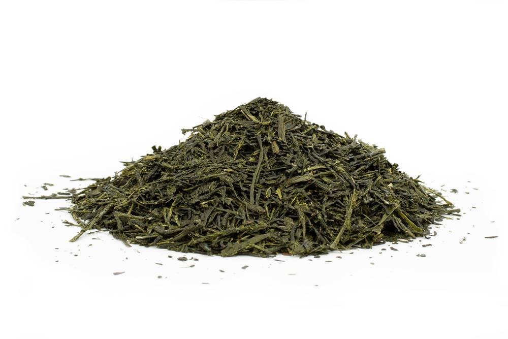 Manu tea JAPAN SENCHA FUKAMUSHI-CHA BIO - zelený čaj, 10g