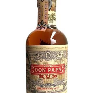 Don Papa 0,2l 40%