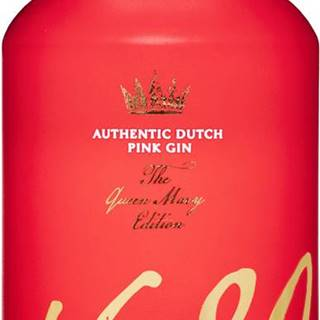 Gin 1689 The Queen Marry Edition 38,5% 0,7l