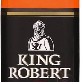 King Robert II 40% 0,7l