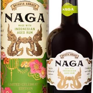 Naga Java Reserve Celebration 40% 0,7l