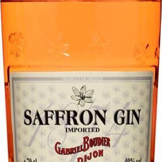 Saffron Gin 40% 0,7l