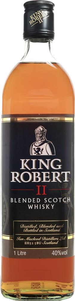 King Robert II King Robert II 1l 43%
