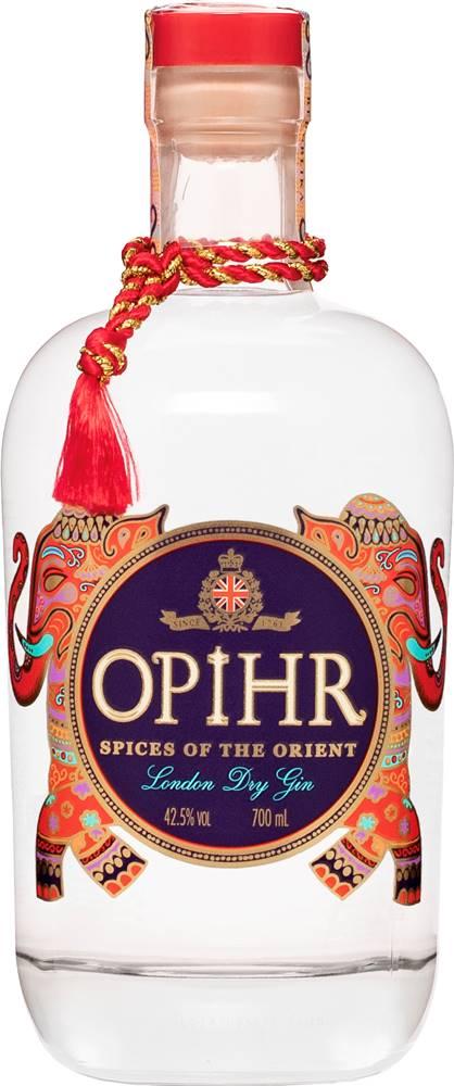 Opihr Opihr Oriental Spiced Gin 42,5% 0,7l