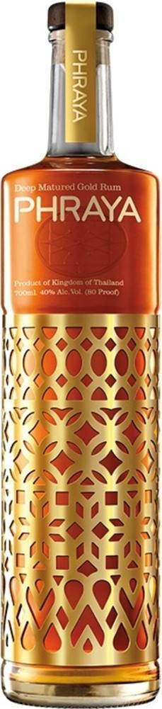 Phraya Phraya Deep Matured Gold 40% 0,7l