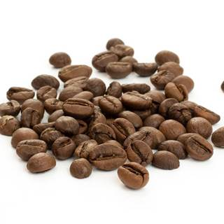 ROBUSTA TANZANIA BUKOBA BIO - zrnková káva, 50g