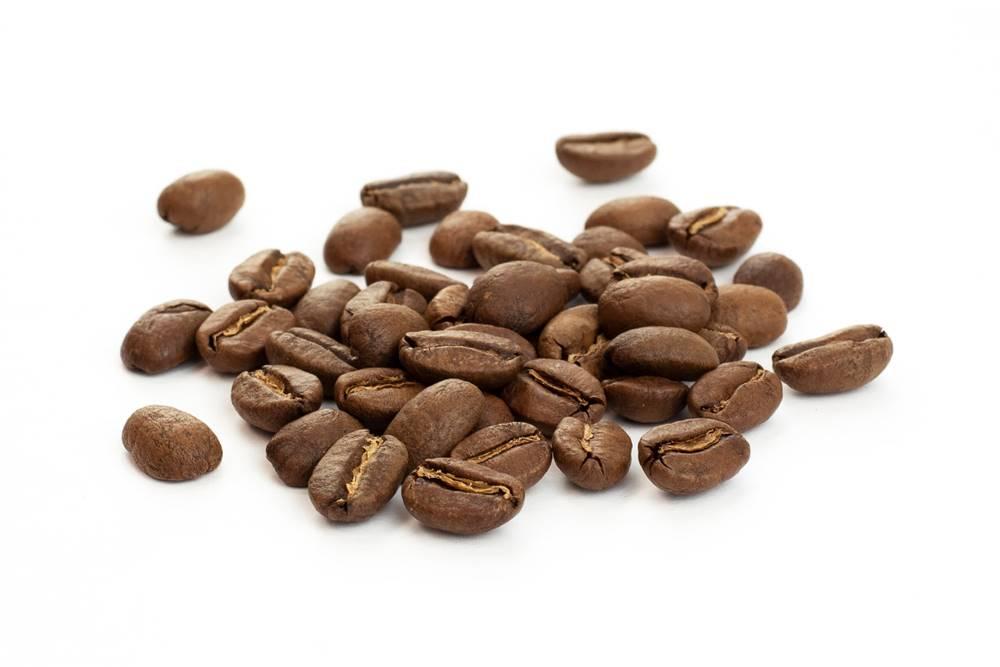 Manu cafe PAPUA NOVA GUINEA BIO - zrnková káva, 50g