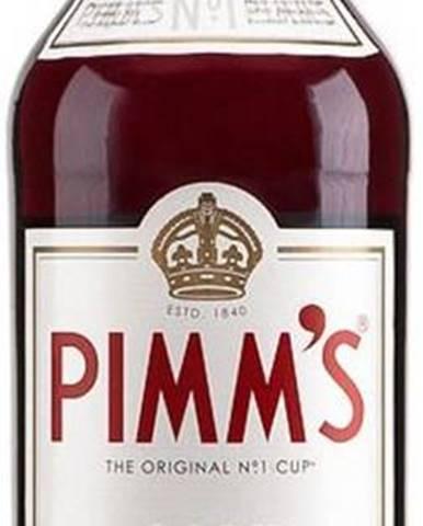 Likér Pimm's