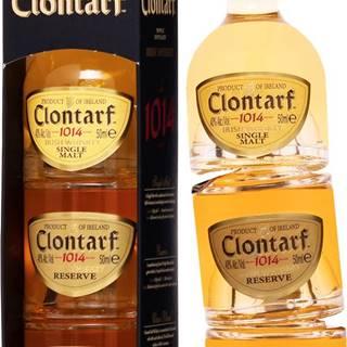 Clontarf Trinity 3 x 0,05l 40% 0,15l