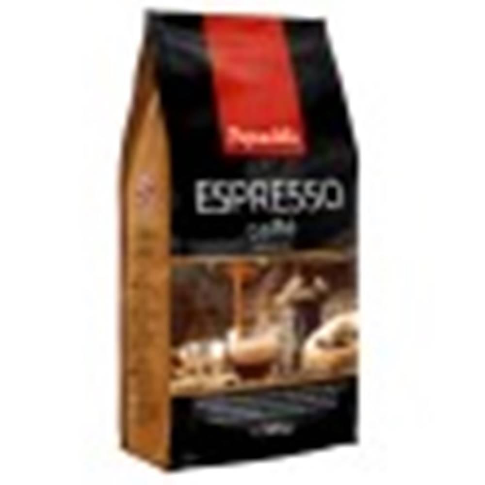 POPRADSKÁ KÁVA Popradská Barista Espresso zrnková káva 500 g