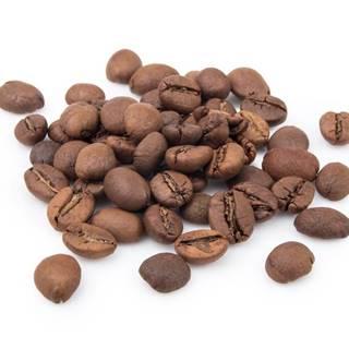 ROBUSTA INDONESIA FLORE BIO- zrnková káva, 50g