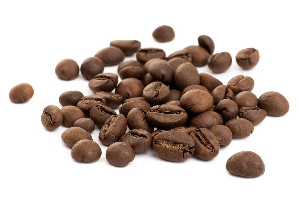 Manu cafe ROBUSTA MEXICO CHAPAS BIO - zrnková káva, 50g
