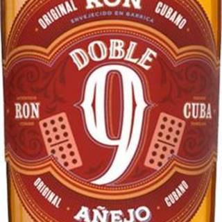 Doble 9 Añejo 38% 0,7l