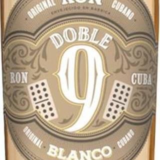 Doble 9 Blanco 38% 0,7l