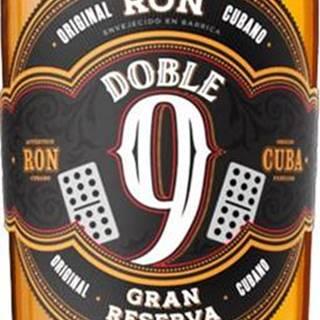 Doble 9 Gran Reserva 38% 0,7l