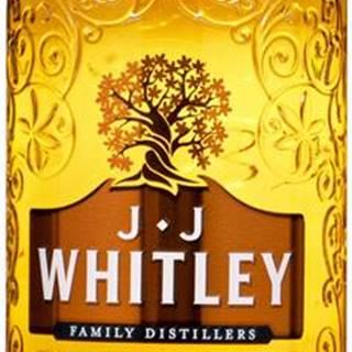 J.J. Whitley Blood Orange 38% 0,7l