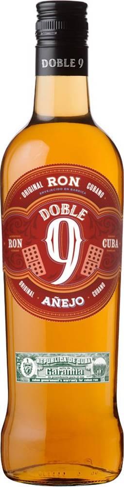 Doble 9 Doble 9 Añejo 38% 0,7l