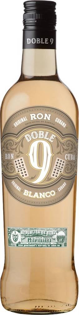 Doble 9 Doble 9 Blanco 38% 0,7l