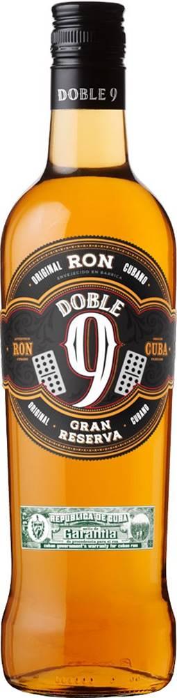 Doble 9 Doble 9 Gran Reserva 38% 0,7l