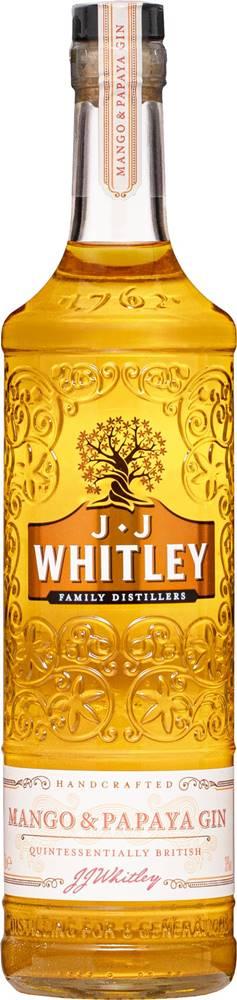 J.J. Whitley J.J. Whitley Mango & Papaya 38% 0,7l