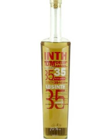 Absinth L'OR special drinks