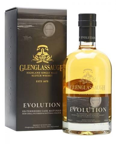 Whisky Glenglassaugh