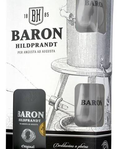 Hruškovica Baron Hildprandt