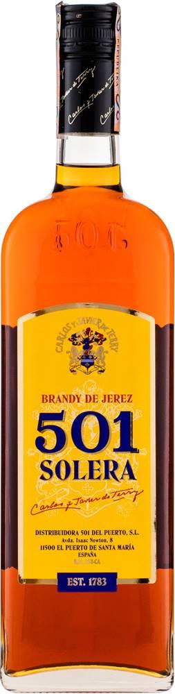 501 Solera 501 Solera 36% 0,7l