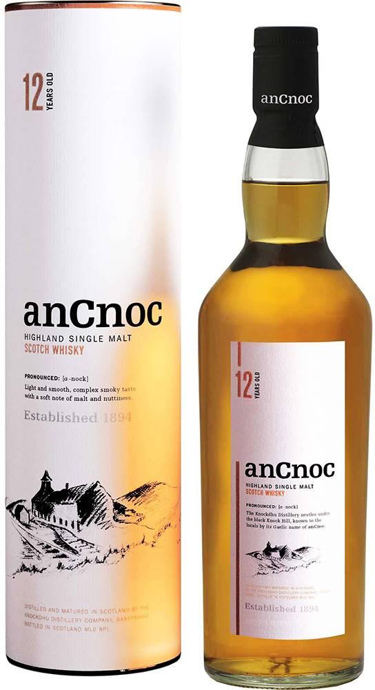 anCnoc anCnoc 12 ročná 40% 0,7l