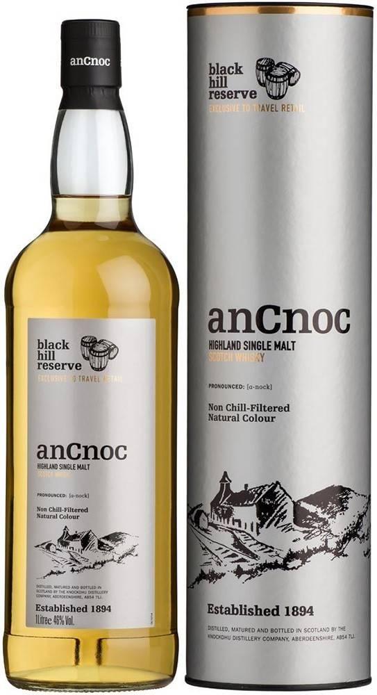anCnoc anCnoc Black Hill Reserve 46% 1l