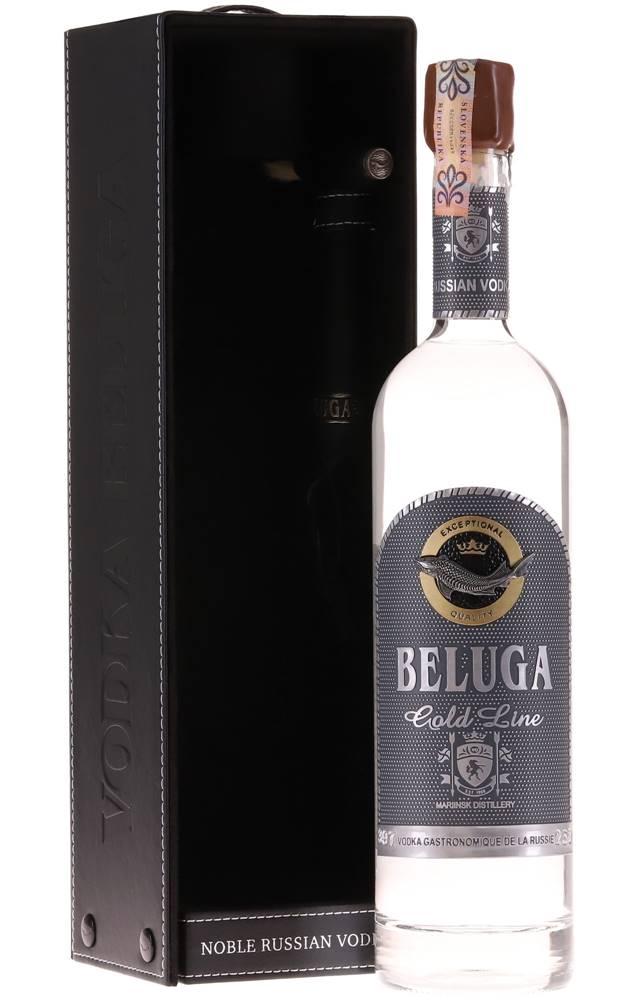 Beluga Beluga Gold Line 40% 0,7l