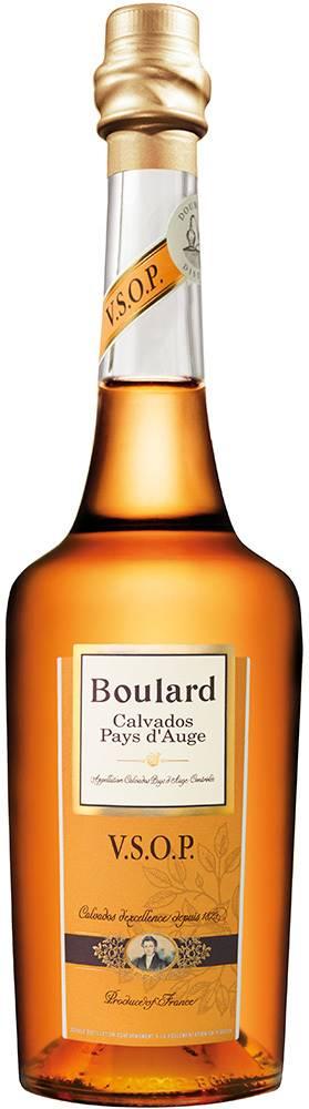 Boulard Boulard VSOP 1l 40%