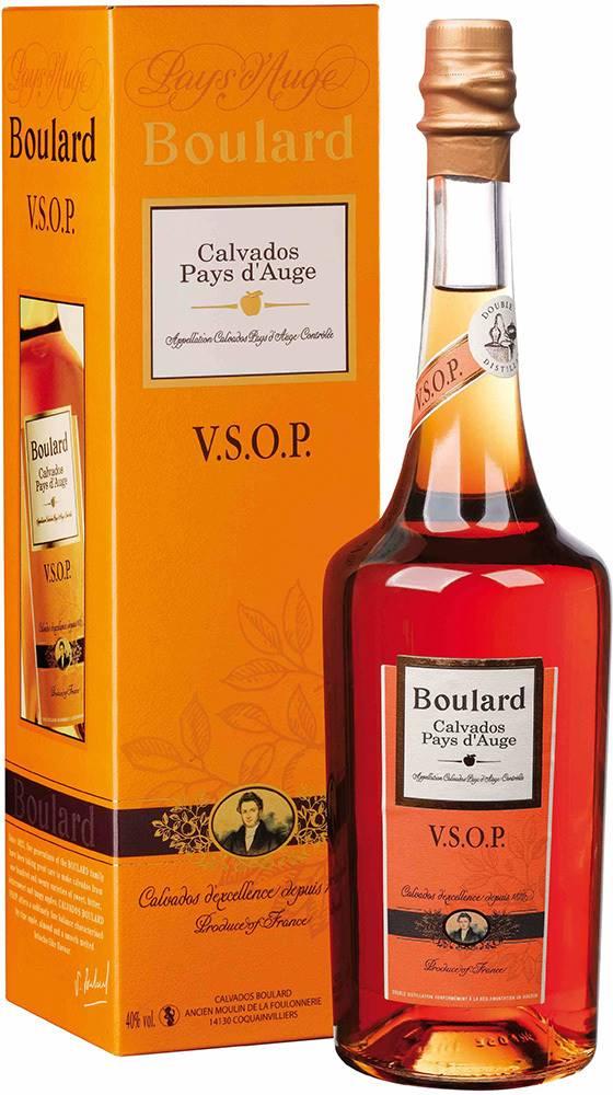 Boulard Boulard VSOP 1l v kartóniku 40%