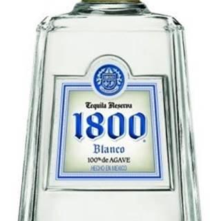 1800 Tequila Silver 38% 0,7l