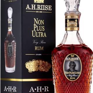 A.H. Riise Non Plus Ultra 42% 0,7l
