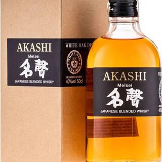 Akashi Meisei 40% 0,5l