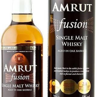 Amrut Fusion 50% 0,7l