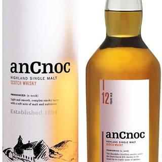 anCnoc 12 ročná 40% 0,7l