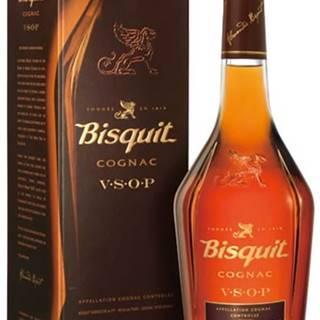 Bisquit VSOP 40% 0,7l