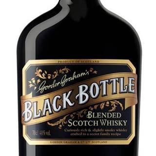 Black Bottle 40% 0,7l