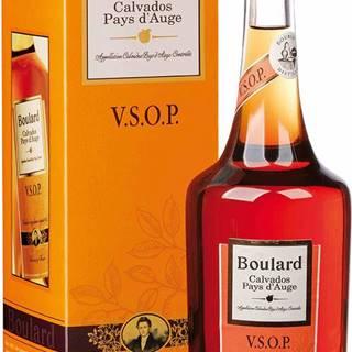 Boulard VSOP 1l v kartóniku 40%