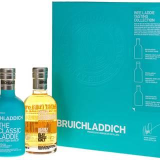 Bruichladdich Wee Laddie 3 x 0,2l 50% 0,6l